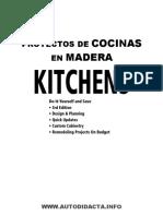 La fantástica GUÍA de PROYECTOS de COCINAS en MADERA.pdf