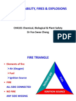 CH4101_6 Flammability_Fires_Explosions