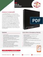 FG-EVAC-500 Data Sheet.pdf