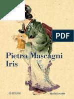 Iris Ricordi Brochure