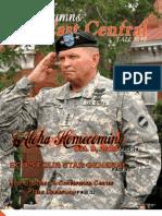 Columns Magazine Fall 2010