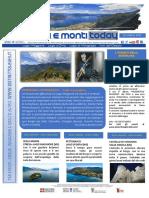 Laghi e Monti Today del 10-07-2020