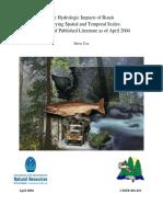Hydrologic Impacts of Roads.pdf