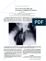 Instability of the cervical spine and neurological involvement in Klippel.pdf