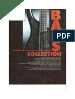 Bass Collection Bass Catalog (1995)