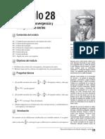 CalculoUDEA Modulo 28 Criterios de convergencia y divergencia de series.pdf