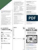 Les Contes de Morte Plaine - Guide des joueurs v1.0.pdf