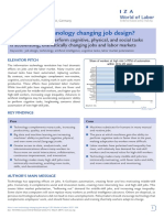 how-is-new-technology-changing-job-design