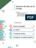 Système flexible de Stockage.pptx