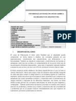 Arquba1040 Estructuras III-1
