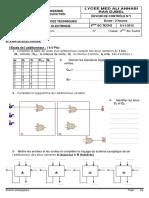 Devoir de Contrôle N°1 - Génie électrique - Bac Technique (2012-2013) Mr ben aouicha.pdf