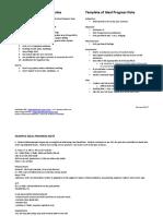 IdealProgressNote_GuideTemplateSample_STFM