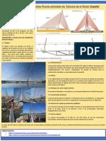 PRODUCTO ACADEMICO - SESION 13 - INFOGRAFIA ARTICULO COMPOMENTES DE UN  PUENTE -PALIAN PORRAS ROBERTO