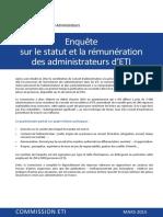 150413_Rapport_IFA_statut_et_remunerartion