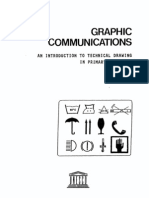 TEXTBOOK Graphing Communication and Introduction to Technical Drawing