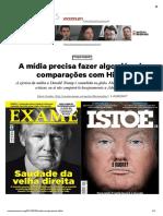 2017.02.02 - A direita respeitável é sempre a que já passou - Flávio Gordon [SensoIncomum.org]
