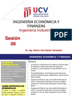 Sesión 06_Anualidad Vencida