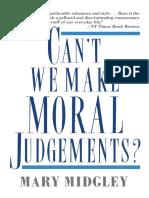 Mary Midgley (auth.) - Can't We Make Moral Judgements_-Palgrave Macmillan US (1993).pdf