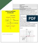 FICHA METODOLOGICA 3 - COORDENADAS