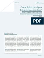 Benítez Gutierrez_Ciudad digital. Paradigma de la globalización urbana.pdf