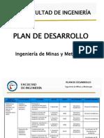PD Ingeniería Minas y Metalurgia 2004-2008