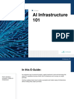 AI Infrastructure 101