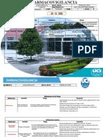Alertas interacciones Farmaco - Farmaco  02 ENERO 2020