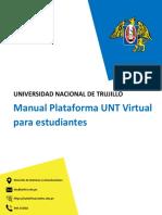 Manual Estudiante - Aula Virtual