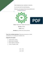 Grupo1_Empresas Certificadas ISO