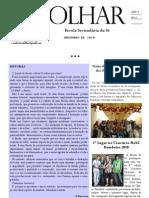 Jornal Olhar - Dezembro 2010