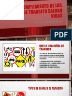 El cumplimiento de las señales de transito salvan.pptx