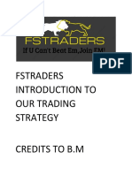 ICT Free Strategy FST