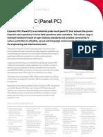 Experion-PanelPC-PIN