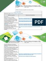Anexos - Guía de actividades y rúbrica de evaluación - Fase 2 - Tatiana Campo (1).docx