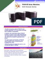 Calculationsolar_module_FUJI_FPV1092COM2843