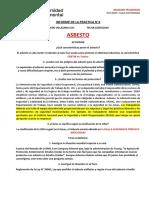 INF.N°6 ACEVEDO VILLAZANA