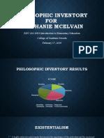portfolio proj4- philosophy