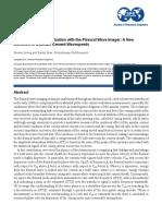 SPE-191675-MS Lectura sobre cemento tipo ultrasonico