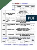 PNFA I-3 PLANIFICACIÓN PROYECTO I ES I