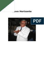 Hinário Novo Horizonte Luiz Mendes Santo Daime