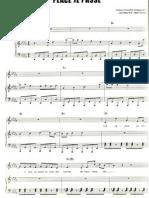 Mozart l'opéra Rock - Place Je Passe