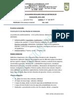 PROG. 2019-2020 PREVIOS REGULARES 3°-4° TM-TT- PROF. ANGELA SOLEDAD SOSA