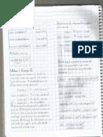 Problemas de examne 3 - Cinetica y catalisis