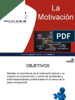 Presentación 2 La Motivación.ppt