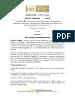 PL 053-19 Polinizadores
