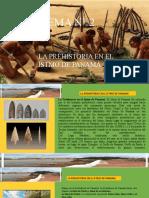 TEMA 2 La Prehistoria en El Istmo