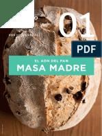 TÉCNICAS DEL PANADERO CASERO. Fascículo 01 POR DIEGO VERAS EL ADN DEL PAN MASA MADRE. Foto_ Diego Veras.pdf