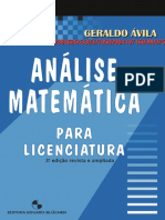 Analise_Matematica_-_Geraldo_Avila