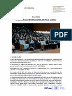 Relatório ABIA Food Service 2013 (2)