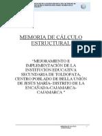 MEMORIA-DE-CALCULO-ESTRUCTURAL-INSTITUCION-EDUCATIVA TOLDOPATA Final.docx